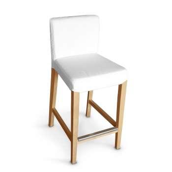 Potah na barovou židli Hendriksdal , krátký IKEA
