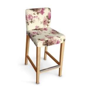 Hendriksdal baro kėdės užvalkalas - trumpas Hendriksdal baro kėdė kolekcijoje Mirella, audinys: 141-07