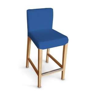 Sukienka na krzesło barowe Henriksdal krótka krzesło barowe Henriksdal w kolekcji Jupiter, tkanina: 127-61