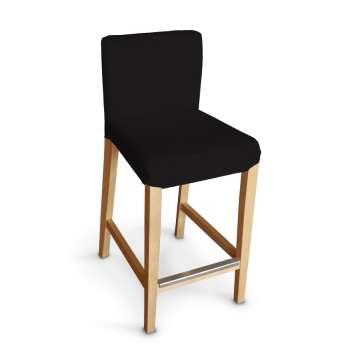 Sukienka na krzesło barowe Henriksdal krótka krzesło barowe Henriksdal w kolekcji Cotton Panama, tkanina: 702-09