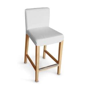 Hendriksdal baro kėdės užvalkalas - trumpas Hendriksdal baro kėdė kolekcijoje Linen , audinys: 392-04