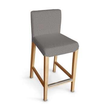 Sukienka na krzesło barowe Henriksdal krótka krzesło barowe Henriksdal w kolekcji Edinburgh, tkanina: 115-81
