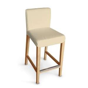 Sukienka na krzesło barowe Henriksdal krótka krzesło barowe Henriksdal w kolekcji Chenille, tkanina: 702-22