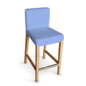 Sukienka na krzesło barowe Henriksdal krótka krzesło barowe Henriksdal w kolekcji Loneta, tkanina: 133-21