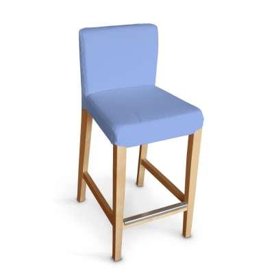 Sukienka na krzesło barowe Henriksdal krótka w kolekcji Loneta, tkanina: 133-21