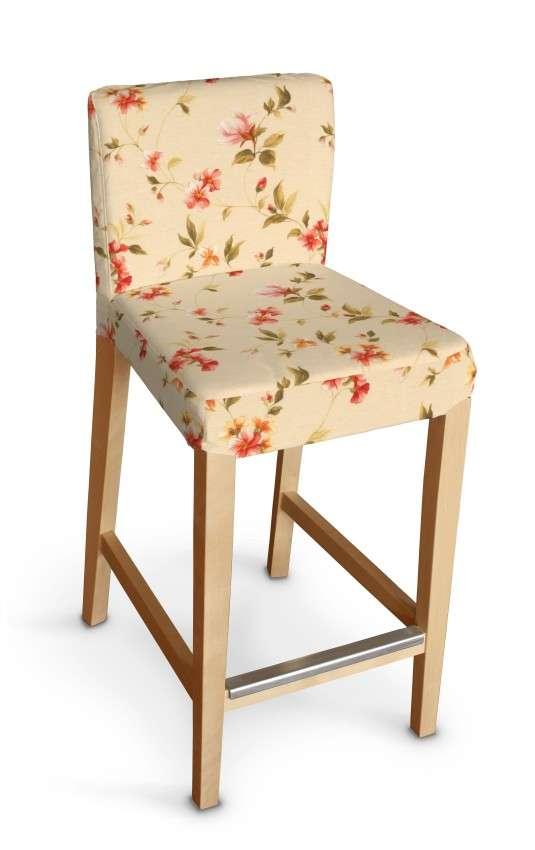 Hendriksdal baro kėdės užvalkalas - trumpas Hendriksdal baro kėdė kolekcijoje Londres, audinys: 124-05