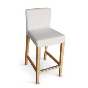 Hendriksdal baro kėdės užvalkalas - trumpas Hendriksdal baro kėdė kolekcijoje Etna , audinys: 705-01