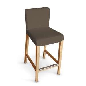 Hendriksdal baro kėdės užvalkalas - trumpas Hendriksdal baro kėdė kolekcijoje Etna , audinys: 705-08