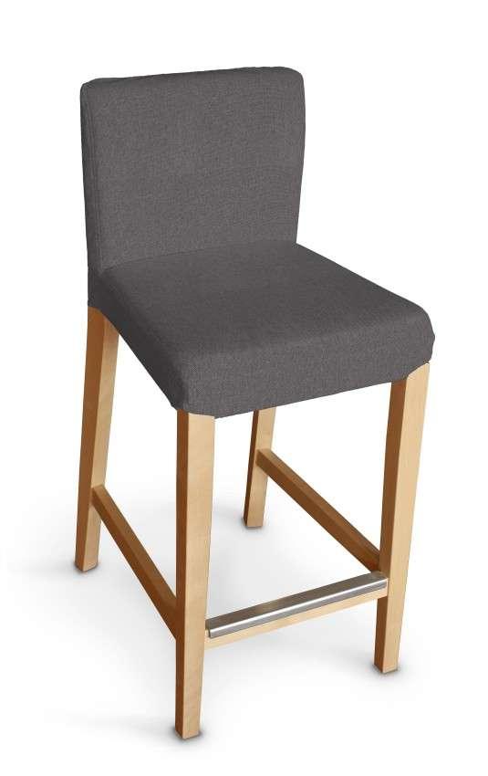 Sukienka na krzesło barowe Henriksdal krótka krzesło barowe Henriksdal w kolekcji Etna , tkanina: 705-35