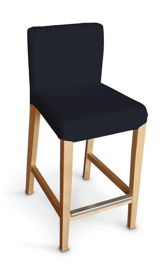 Sukienka na krzesło barowe Henriksdal krótka w kolekcji Jupiter, tkanina: 127-99