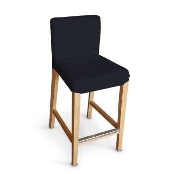 Sukienka na krzesło barowe Henriksdal krótka krzesło barowe Henriksdal w kolekcji Jupiter, tkanina: 127-99