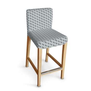 Henriksdal bar stool cover