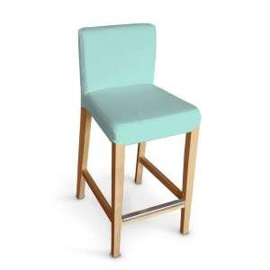 Hendriksdal baro kėdės užvalkalas - trumpas Hendriksdal baro kėdė kolekcijoje Loneta , audinys: 133-32
