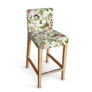 Hendriksdal baro kėdės užvalkalas - trumpas Hendriksdal baro kėdė kolekcijoje Londres, audinys: 122-00