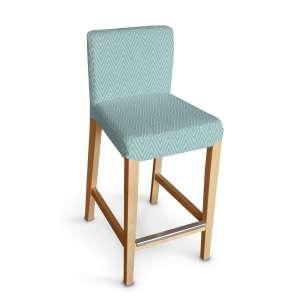 Hendriksdal baro kėdės užvalkalas - trumpas Hendriksdal baro kėdė kolekcijoje Brooklyn, audinys: 137-90