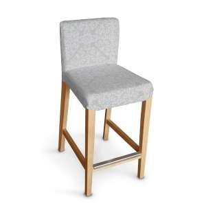 Hendriksdal baro kėdės užvalkalas - trumpas Hendriksdal baro kėdė kolekcijoje Venice, audinys: 140-49