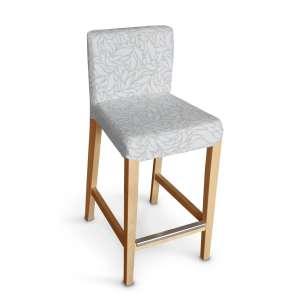 Hendriksdal baro kėdės užvalkalas - trumpas Hendriksdal baro kėdė kolekcijoje Venice, audinys: 140-50