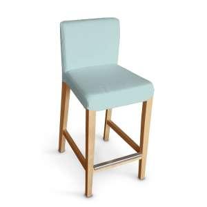Sukienka na krzesło barowe Henriksdal krótka krzesło barowe Henriksdal w kolekcji Cotton Panama, tkanina: 702-10
