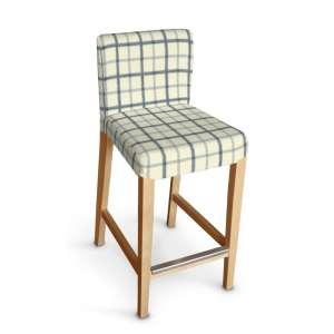 Hendriksdal baro kėdės užvalkalas - trumpas Hendriksdal baro kėdė kolekcijoje Avinon, audinys: 131-66