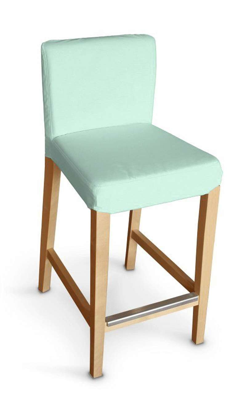 Henriksdal betræk barstol fra kollektionen Loneta, Stof: 133-37