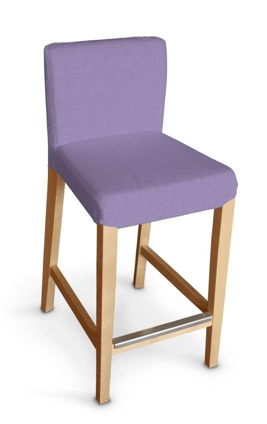 Hendriksdal baro kėdės užvalkalas - trumpas Hendriksdal baro kėdė kolekcijoje Jupiter, audinys: 127-74
