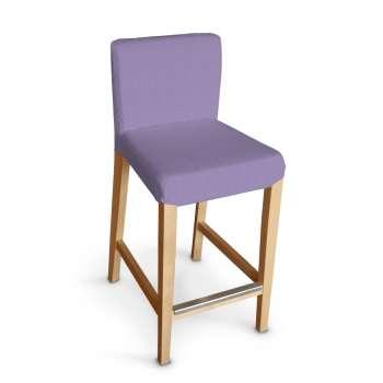 Sukienka na krzesło barowe Henriksdal krótka krzesło barowe Henriksdal w kolekcji Jupiter, tkanina: 127-74