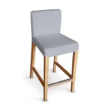 Sukienka na krzesło barowe Henriksdal krótka krzesło barowe Henriksdal w kolekcji Jupiter, tkanina: 127-92