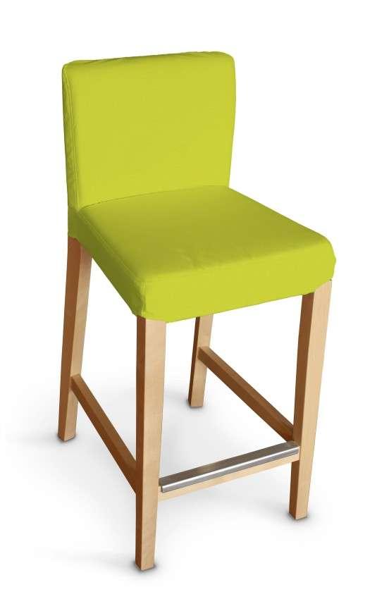 Sukienka na krzesło barowe Henriksdal krótka krzesło barowe Henriksdal w kolekcji Jupiter, tkanina: 127-50