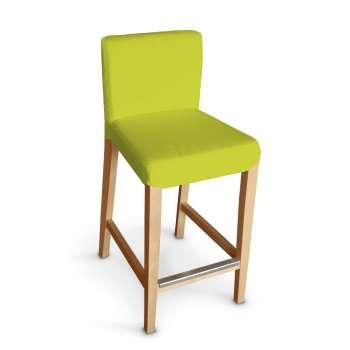 Henriksdal betræk barstol fra kollektionen Jupiter, Stof: 127-50