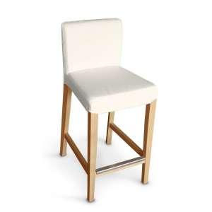 Sukienka na krzesło barowe Henriksdal krótka krzesło barowe Henriksdal w kolekcji Jupiter, tkanina: 127-00