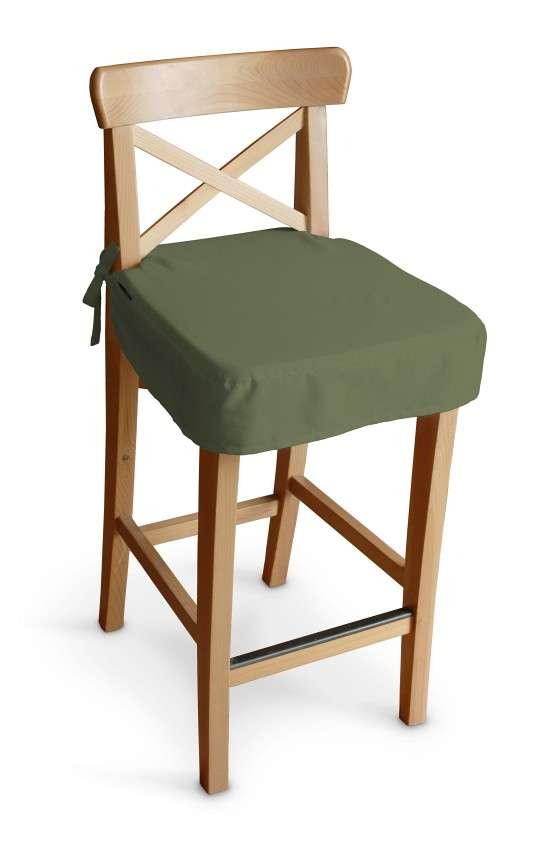 Poťah na barovú stoličku Ingolf V kolekcii Jupiter, tkanina: 127-52