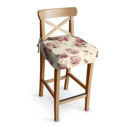 Ingolf bar stool seat pad cover
