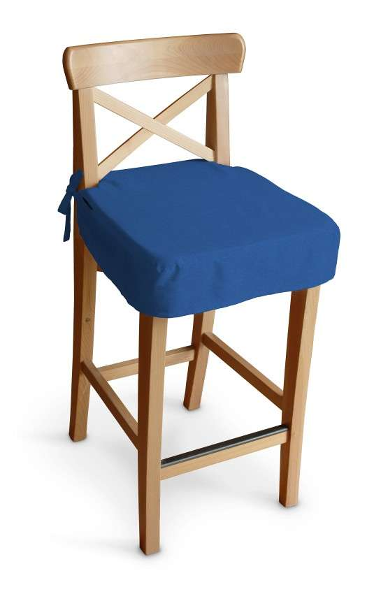 Siedzisko na krzesło barowe Ingolf krzesło barowe Ingolf w kolekcji Jupiter, tkanina: 127-61