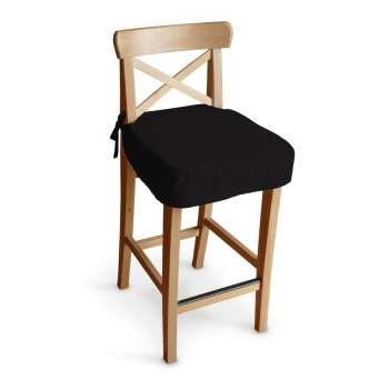 Ingolf baro kėdės užvalkalas - trumpas Ingolf baro kėdė kolekcijoje Cotton Panama, audinys: 702-09