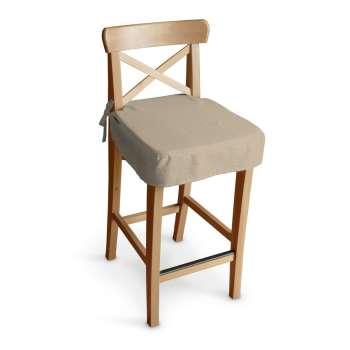 Ingolf baro kėdės užvalkalas - trumpas Ingolf baro kėdė kolekcijoje Edinburgh , audinys: 115-78