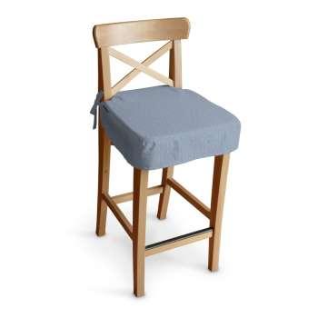 Sitzkissen für Barhocker Ingolf Barstuhl  Ingolf von der Kollektion Chenille , Stoff: 702-13