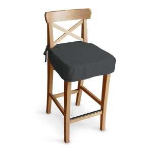 Ingolf baro kėdės užvalkalas - trumpas Ingolf baro kėdė kolekcijoje Chenille, audinys: 702-20