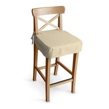 Ingolf baro kėdės užvalkalas - trumpas Ingolf baro kėdė kolekcijoje Chenille, audinys: 702-22