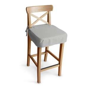 Ingolf baro kėdės užvalkalas - trumpas Ingolf baro kėdė kolekcijoje Chenille, audinys: 702-23
