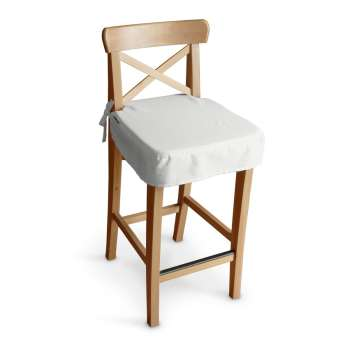 Siedzisko na krzesło barowe Ingolf krzesło barowe Ingolf w kolekcji Loneta, tkanina: 133-02