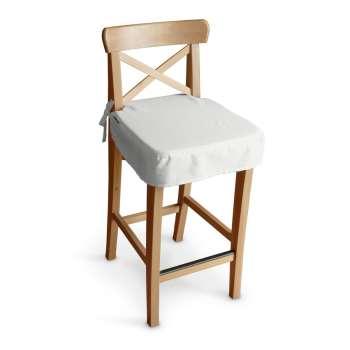 Ülőpárna Ikea Ingolf bárszékhez a kollekcióból Loneta Lakástextil, Dekoranyag: 133-02