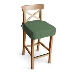 Siedzisko na krzesło barowe Ingolf krzesło barowe Ingolf w kolekcji Loneta, tkanina: 133-18