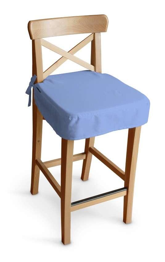 Siedzisko na krzesło barowe Ingolf krzesło barowe Ingolf w kolekcji Loneta, tkanina: 133-21