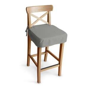 Siedzisko na krzesło barowe Ingolf krzesło barowe Ingolf w kolekcji Loneta, tkanina: 133-24