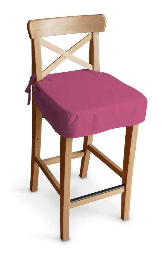 Sitzkissen für Barhocker Ingolf Barstuhl  Ingolf von der Kollektion Loneta, Stoff: 133-60