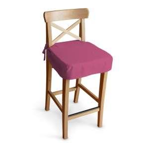 Siedzisko na krzesło barowe Ingolf krzesło barowe Ingolf w kolekcji Loneta, tkanina: 133-60