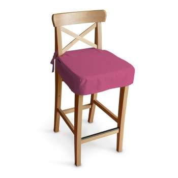 Ingolf baro kėdės užvalkalas - trumpas Ingolf baro kėdė kolekcijoje Loneta , audinys: 133-60