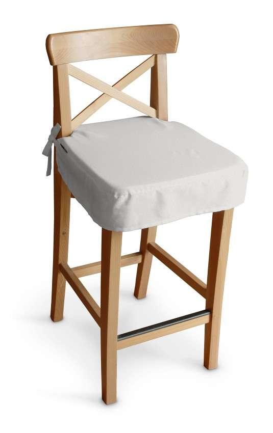 Sitzkissen für Barhocker Ingolf Barstuhl  Ingolf von der Kollektion Etna, Stoff: 705-01