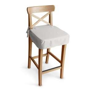 Siedzisko na krzesło barowe Ingolf krzesło barowe Ingolf w kolekcji Etna , tkanina: 705-01