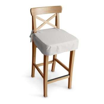 Sitzkissen für Barhocker Ingolf von der Kollektion Etna, Stoff: 705-01